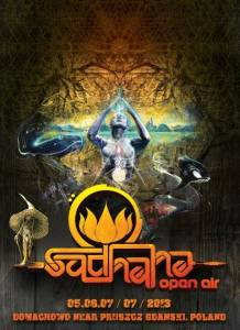 Sadhana Open Air III
